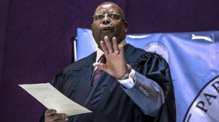 Presiden Zimbabwe Mundur, Ini Isi Surat Pengunduran Dirinya