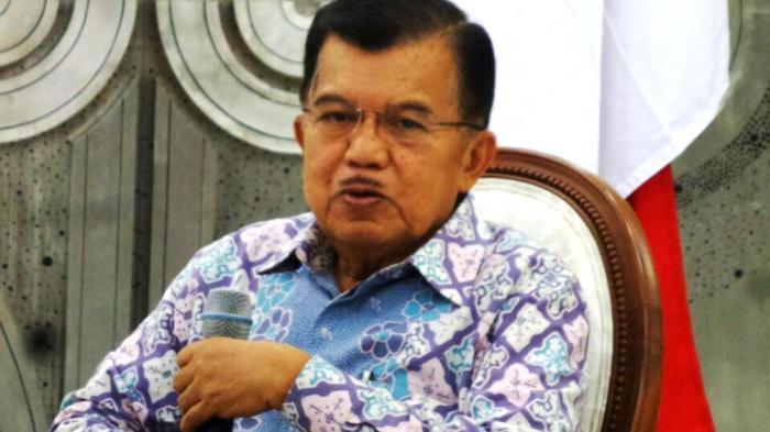 Tanggapan Wapres Jusuf Kalla Disebut Seperti Ban Serep oleh Fadli Zon