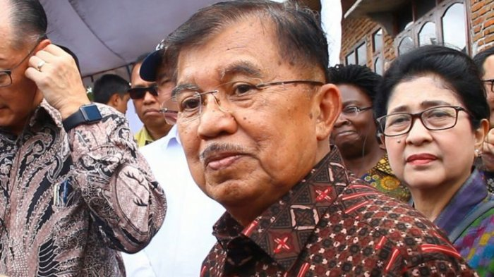 Jusuf Kalla Ungkap Apa yang Dilakukan Prabowo Saat Kejadian 22 Mei