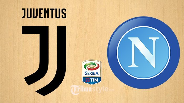 Jadwal Siaran Langsung Juventus Vs Napoli - Penentuan Scudetto Liga Italia Serie A?