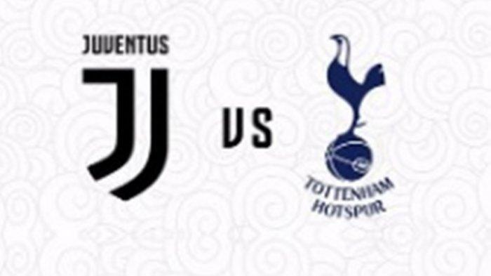 LINK Live Streaming Juventus Vs Tottenham Hotspurs - Jadwal Lengkap ICC 2019