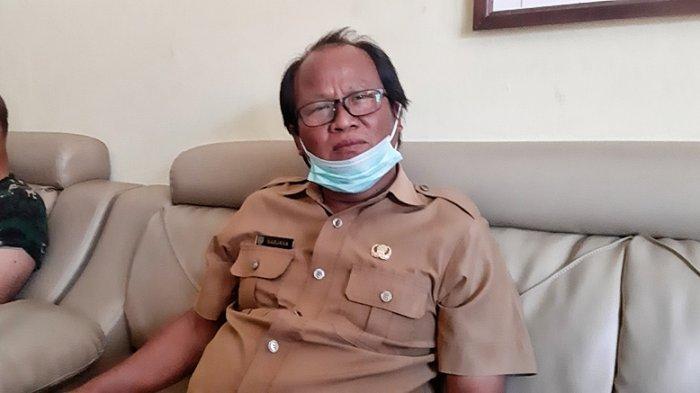 Safari Ramadan di Belitung Timur Ditiadakan, Pemberian Bingkisan ke Masjid Tetap Dilaksanakan
