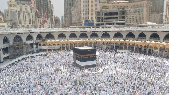 Travel Umrah Ini Rencanakan Berangkat Jemaah Setelah Lebaran, Jika Akses ke Arab Saudi Sudah Dibuka