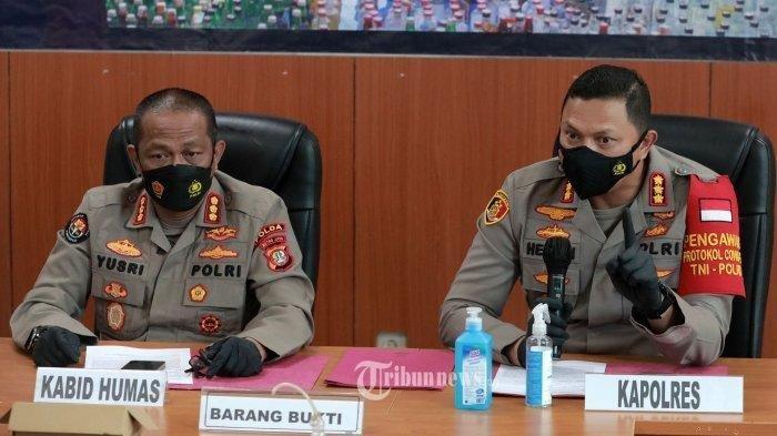 Alasan Nia Ramadhani dan Ardi Bakrie Konsumsi Narkoba Hingga Ditangkap Polisi