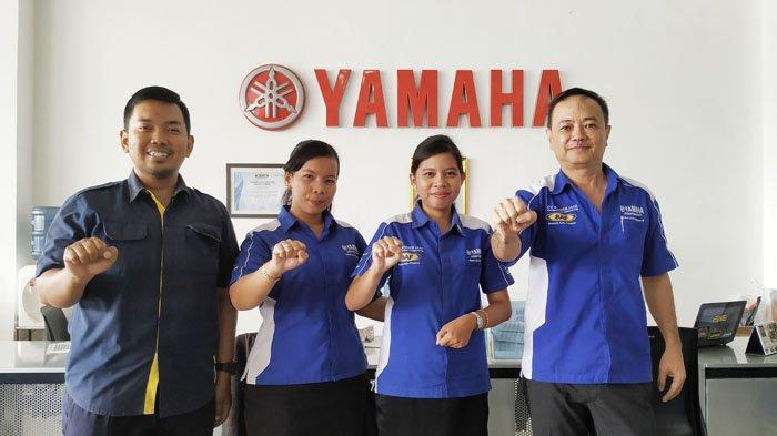 Yamaha Bakal Luncurkan Tiga Produk Terbaru, NMAX 2020 Diprediksi Bakal Jadi Primadona