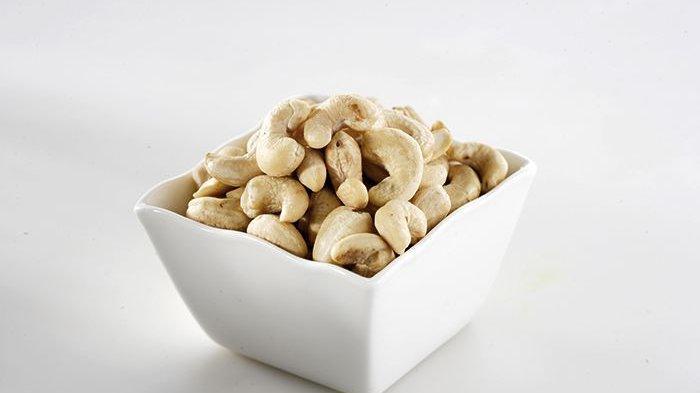 Kacang Mete Punya Sederet Manfaat Baik bagi Kesehatan, Bukan Sekadar Camilan Biasa