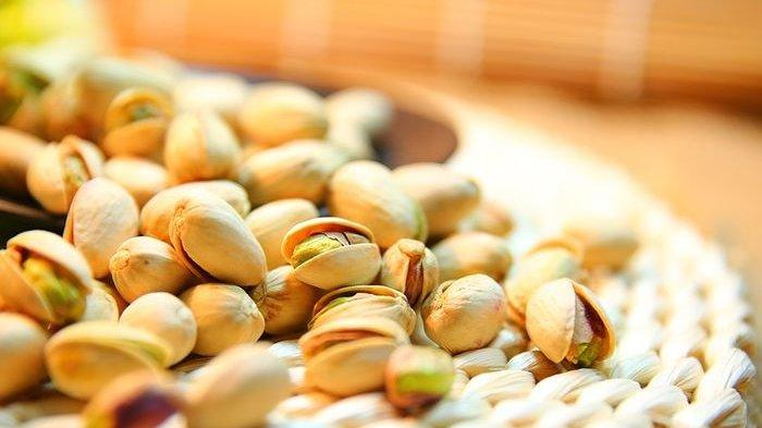Jarang Diketahui, Kacang Pistachio Ternyata Memberi 5 Manfaat Luar Biasa bagi Kesehatan