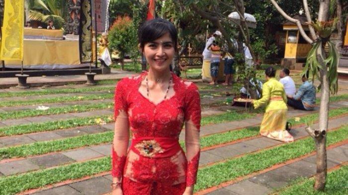 BIODATA Kadek Devi, Sering Tampil di FTV Kini Sibuk Jadi Ibu Bhayangkari