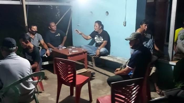 UPDATE Tetangga Pasien H Sampai Mengungsi, Kades Lalang akan Bikin Petisi untuk Sekda Belitung Timur