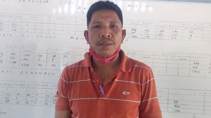 Ahmad Jabur, Muslim yang Jadi Kades di Wilayah Mayoritas Katolik
