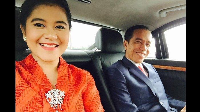Jokowi Tidak Cuti Saat Persiapan Pernikahan Kahiyang-Bobby, Ini Agendanya