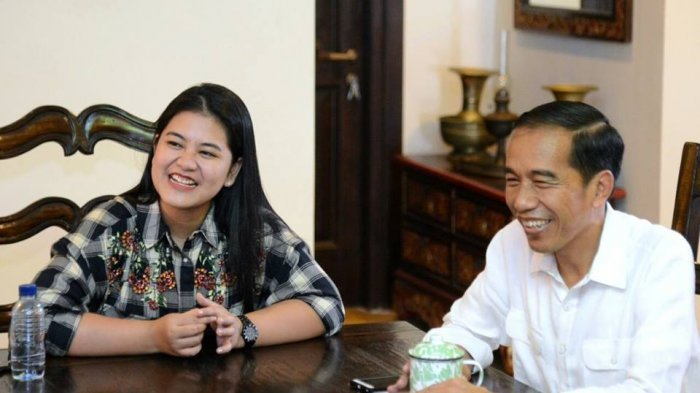Calon Suami Putri Presiden Jokowi Ternyata Bukan Orang Sembarang, Ini Fakta Sosoknya!