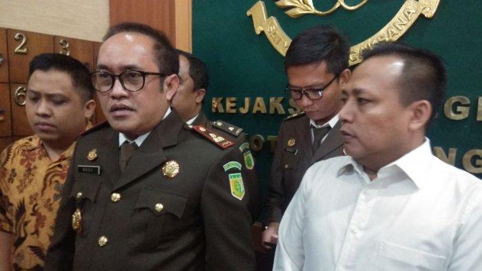 Pembobolan Uang Bank Mandiri Bandung Rp 1,8 Triliun Masuk ke Pengadilan, 5 Tersangka Pejabat Bank