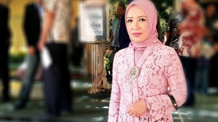 Kajari Belitung Bukti Emansipasi Wanita di Dunia Penegakkan Hukum