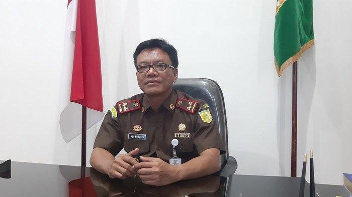 8 Penambang dan 1 Petugas Satpol PP Jadi Tersangka Kasus Kericuhan Penertiban Tambang Ilegal Sijuk