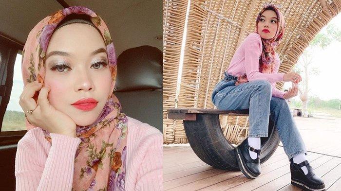 Kak Rose dari Malaysia Kunjungi Belitung, Ini Katanya Saat Tiba di Pulau Lengkuas