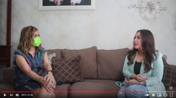 Sambil Tertawa Sang Kakak Bongkar Soal Kabar Amanda Manopo Sudah Menikah