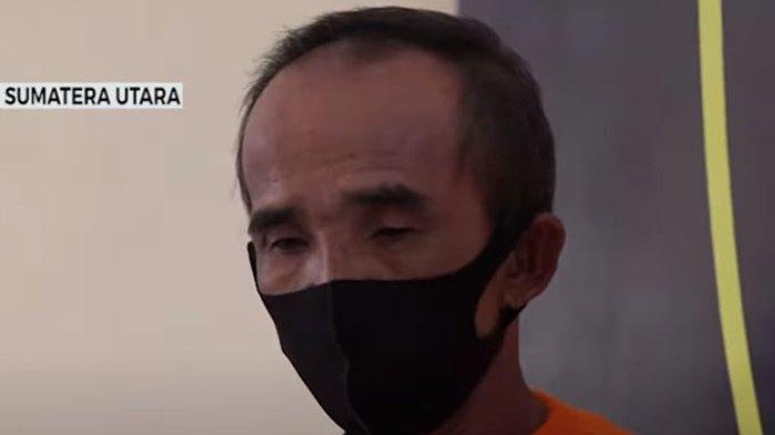 Bunuh Mantan Kekasih, Kakek Ini Cemburu Setelah Dengar Suara Korban Bersama Pria Lain di Rumah