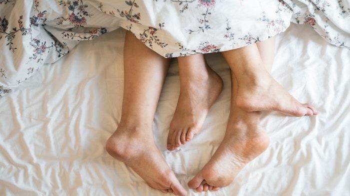 Ini Tiga Tips Bikin Pasangan Puas Saat Berhubungan Intim Secara Kesehatan