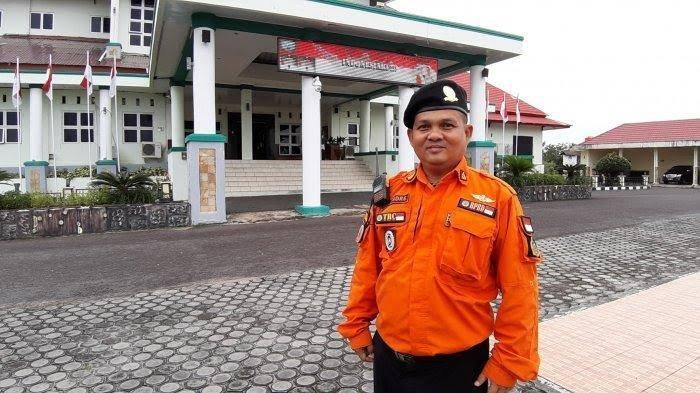 BPBD Belitung Timur Ingatkan Warga Cuaca Ekstrim dan Potensi Bencana