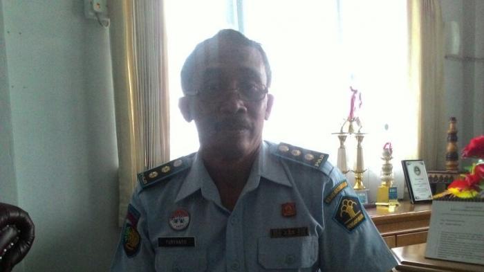 Kalapas Belitung: Kami Duga Napi Kabur Temui Istrinya