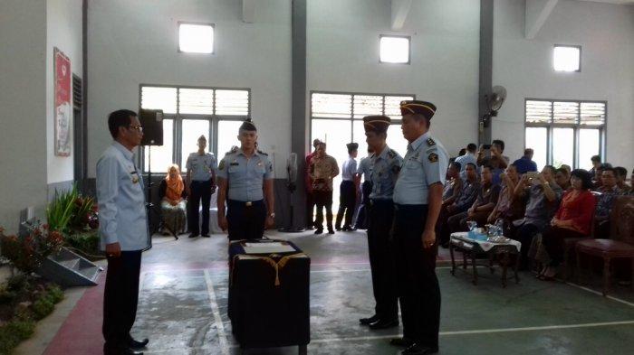 Kalapas Belitung Diganti Usai Insiden Tembok Penjara Roboh, Ini Penjelasannya