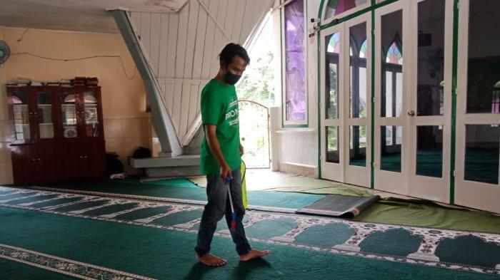 Memasuki Usia ke 50 Promag Luncurkan Kegiatan Gerakan Masjid Sehat - kalbee19.jpg