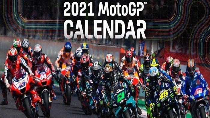 Ini Jadwal Live Streaming MotoGP Spanyol 2021 di Sirkuit Jerez, Lihat Link yang Dapat Disaksikan