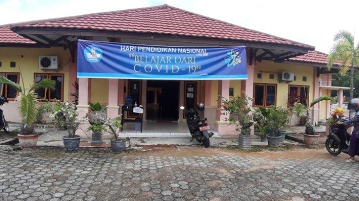 PPDB TK SD dan SMP di Belitung Timur Dimulai 2-18 Juni 2020, Saat Ini Dinkdik Tengah Koreksi Juknis