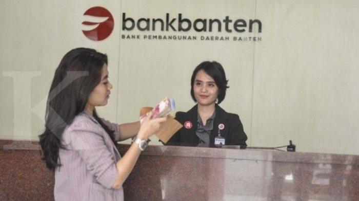 Terhalang Ketentuan Terkait Pemberian Agunan, Bank Banten Gagal Manfaatkan Penempatan Dana LPS