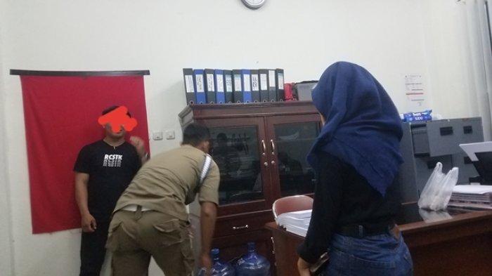 Warga RT 29 Pangkallalang Resah Pasangan Bukan Suami Istri Menginap di Kos, Sudah Dua Kali Terjadi