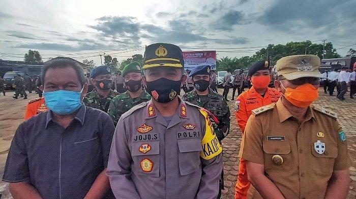 Tak Ada Izin Keramaian pada Perayaan Tahun Baru di Belitung Timur, Berani Melanggar akan Dibubarkan