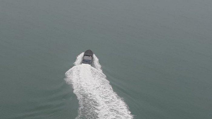 FAKTA-Fakta Kapal 'Hantu' Penyelundup Miras, Speedboat Khusus Bernilai Rp3,1 Miliar