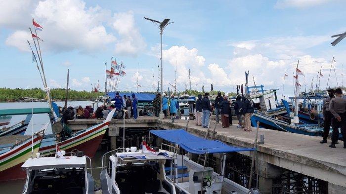 Ada 636 Pelabuhan di Indonesia, Alur Pelayaran yang Ditetapkan Baru 10 Persen