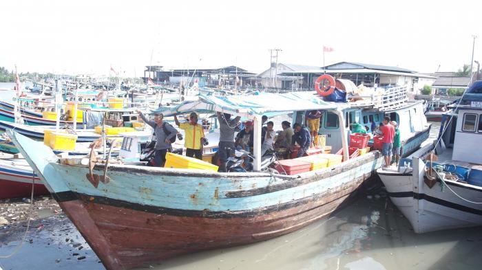 Kabupaten Belitung Sudah Layak Miliki Pelabuhan Samudra, Begini Pertimbangannya