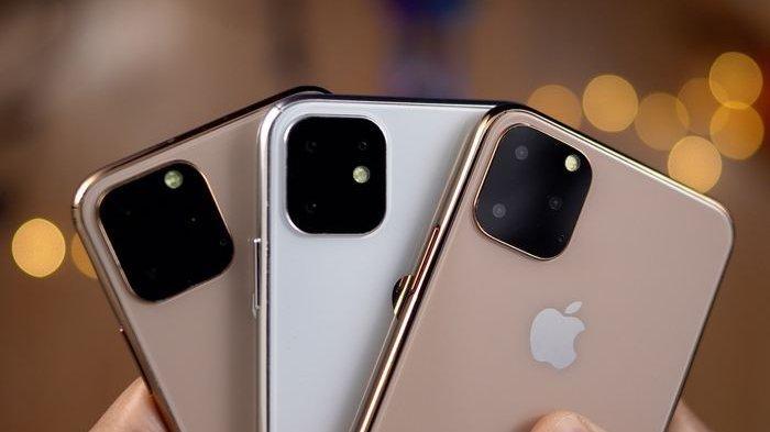 Pengen iPhone 11? Kamu Bisa Pesan pada 13 September Mendatang