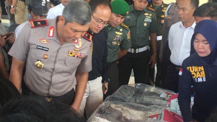 Kapolda Brigjen Ungkapkan Bela Sungkawa Meninggalnya Sertu Hermanto