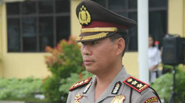 Dua Kapolres di Belitung Dimutasi, Ini Penggantinya