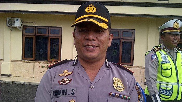 Antisipasi Terorisme Dan Paham Radikalisme, Begini Pesan Kapolres Belitung Timur