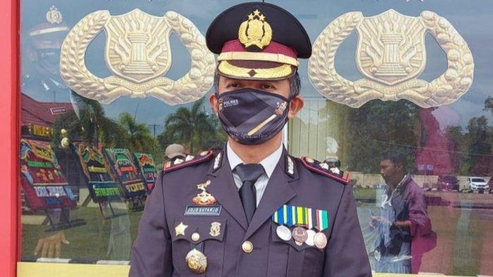 Polisi di Belitung Timur Diduga Terpapar Covid-19 Setelah THS Adukan Ponselnya Di-hack