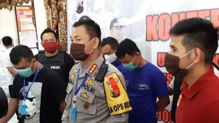 Dua Pria Ini Berhasil Dapat Rp 200 Juta dari Nasabah Bank, Aksinya Berakhir Ditangkap Polisi