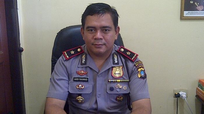 Polisi Langsung BAP Usai Tangkap CS