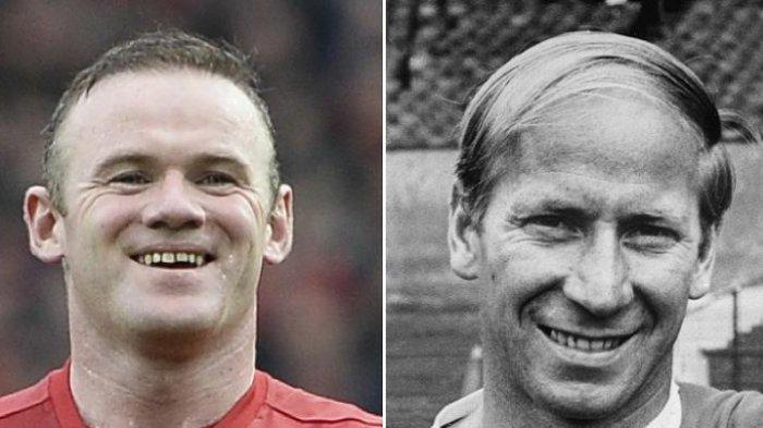 Rekor Gol Rooney Sulit Dipatahkan Pemain Lain, Mengapa?