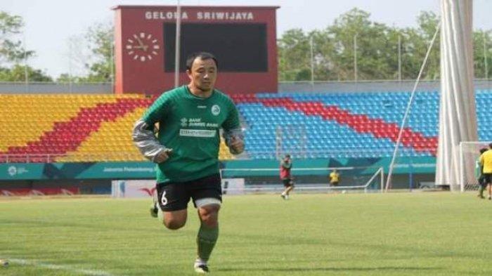 Kapten Sriwijaya FC Mendadak Mundur, Gara-gara Kendala Ini