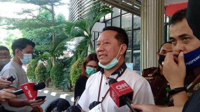 Kronologi Lengkap Aksi Bunuh Diri Tersangka Bekas Kepala BPN Bali di Toilet Kejati