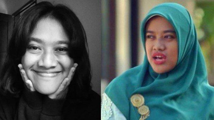 Curhatan Siti Fauziah Pemeran 'Bu Tejo', Akui Pernah Menangis karena Dibully Netizen