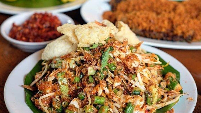 Tak Kalah Nikmat dari Produk Luar Negeri,  Ini 7 Salad Khas Indonesia