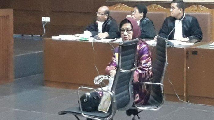 Mantan Dirut Pertamina Dibebaskan MA, Setelah Divonis Vonis 8 Tahun, Karen Tuding Ada Pemaksaan