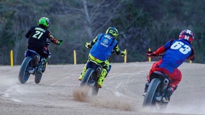 Skenario Terburuk MotoGP 2020 Menghantui, Bos Dorna Senang Bila Bisa Lakukan Hal Ini