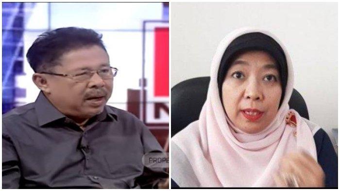 Karni Ilyas Soroti Pernyataan Komisioner KPAI soal Hamil karena Berenang, Tak Kompeten jadi Pejabat